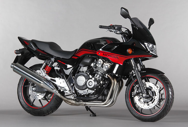 CB400 SUPER BOL D'OR E Package Special Edition