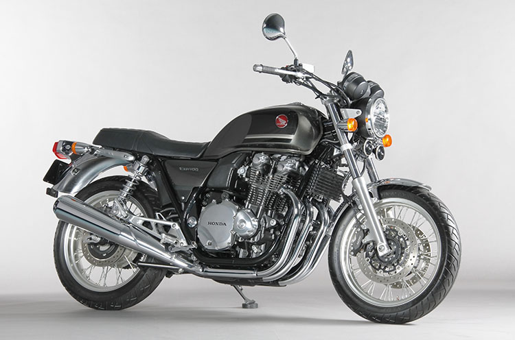 CB1100EX<ABS>Special Edition