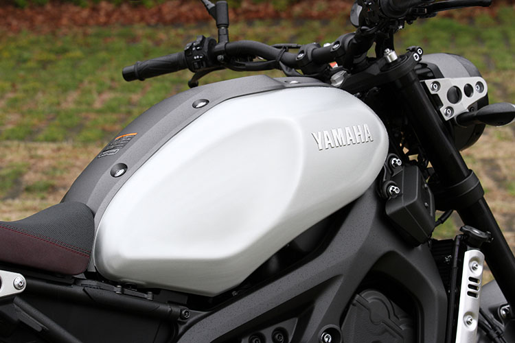XSR900