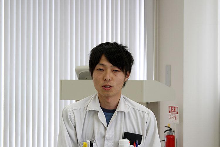 北田康文さん