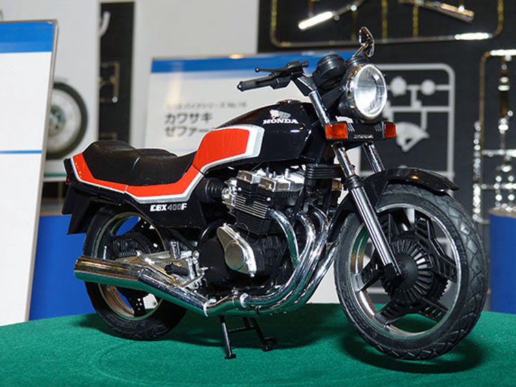 CBX400FⅡ