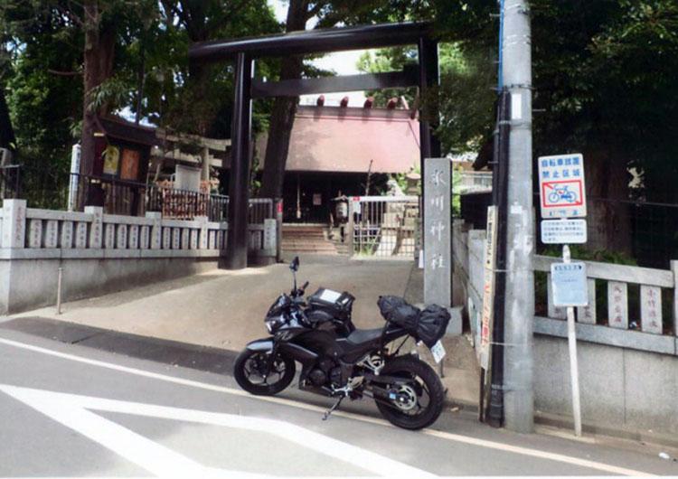氷川神社様