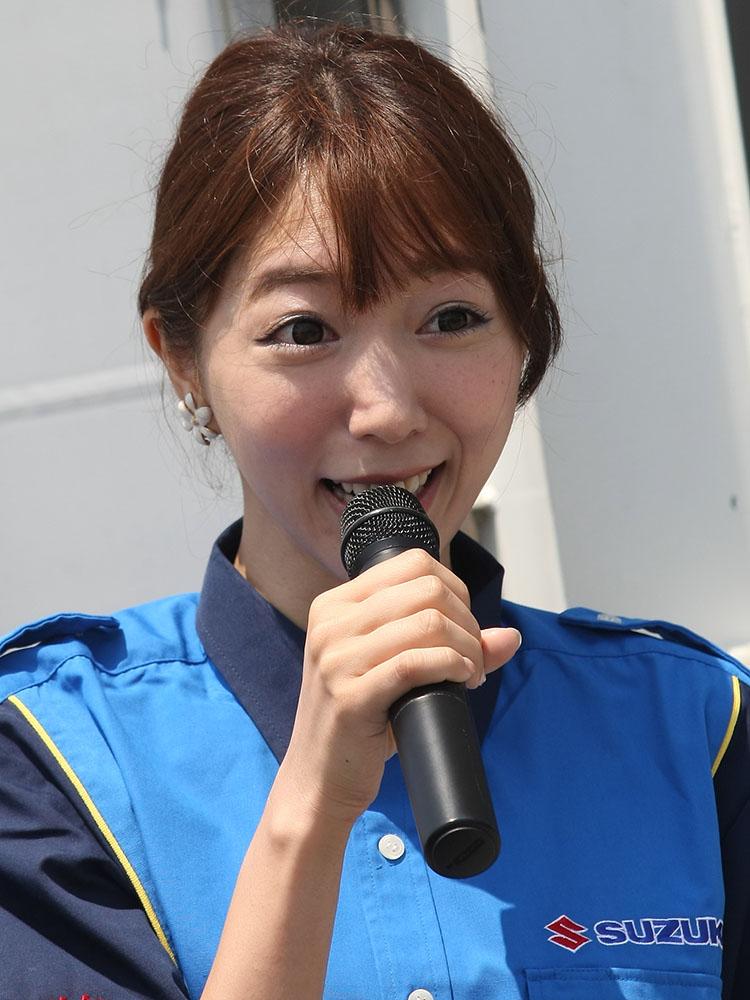 浜崎美保ちゃん