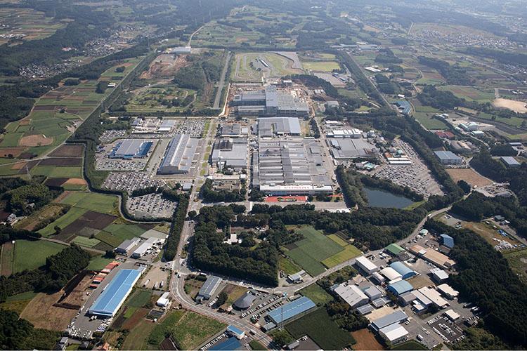 熊本製作所