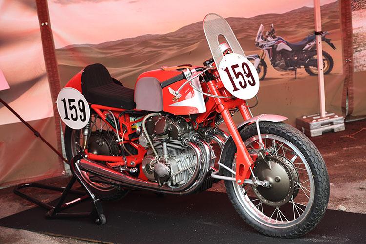 RC160