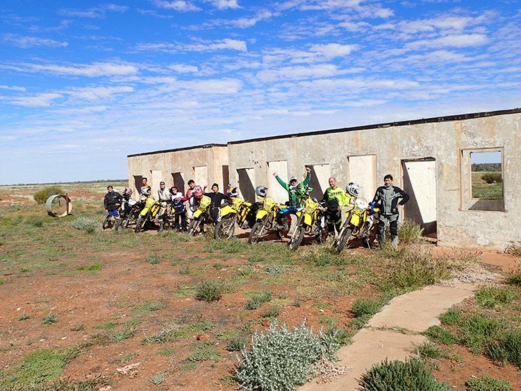 8かつての大陸縦断鉄道の遺跡