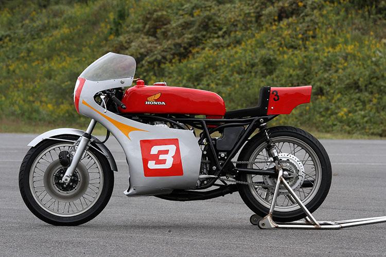 CB500R 1974