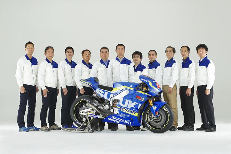 GSX-RR