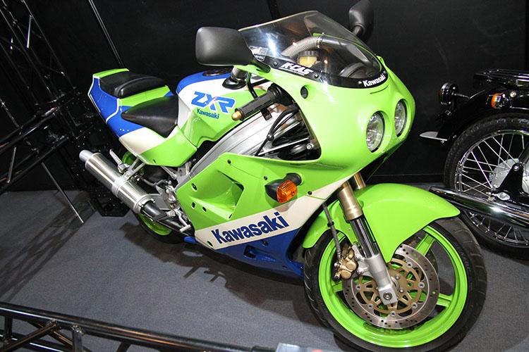ZXR250