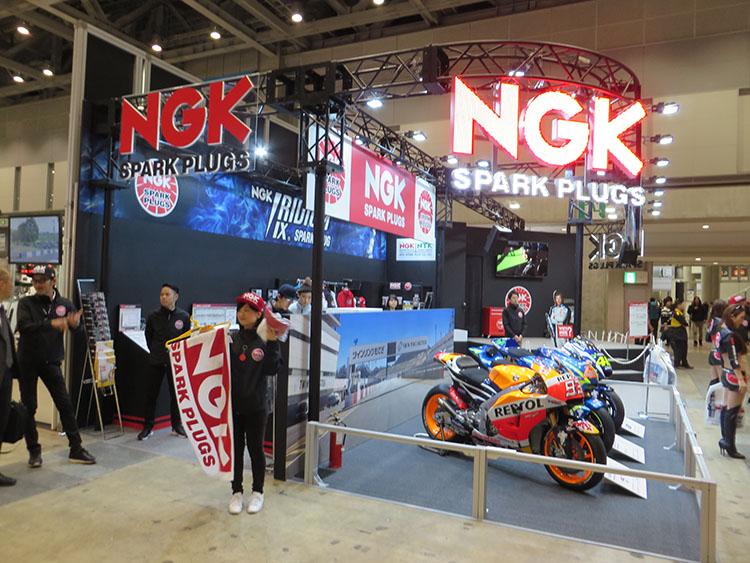 NGKスパークプラグ