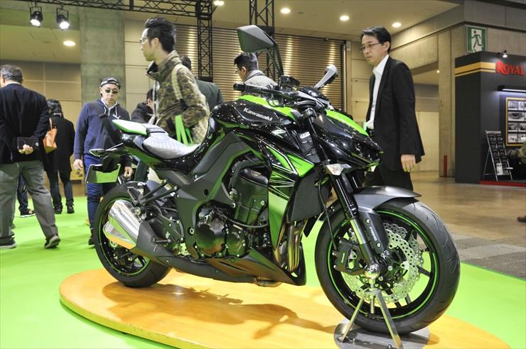 Ninja 1000 ABS