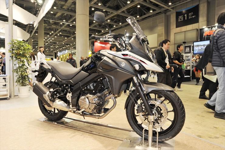 V-Strom650 ABS/V-Strom650 XT ABS
