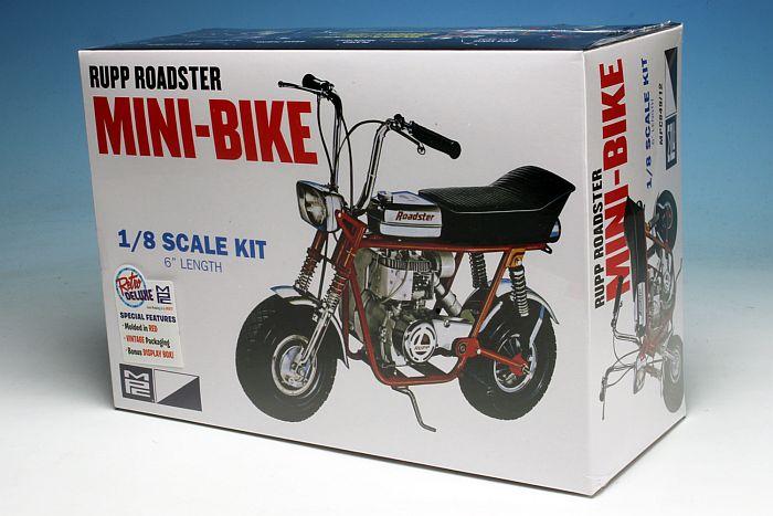 ミニ・バイク