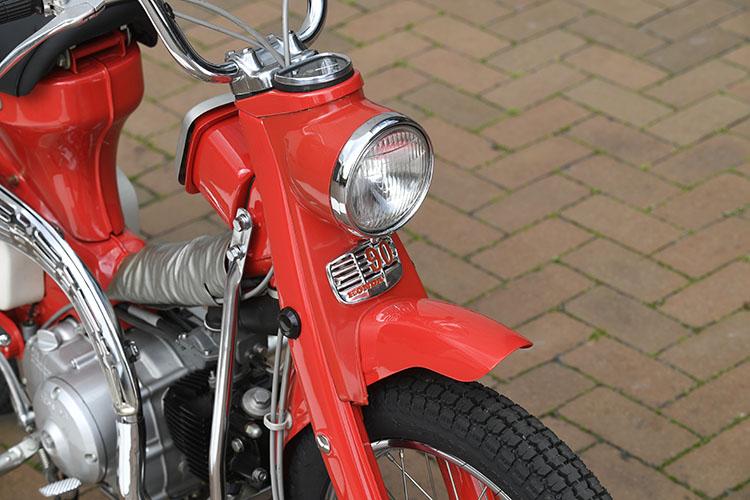 1964年 トレール90CT200