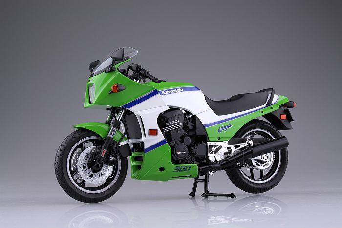 PZ900R-A2