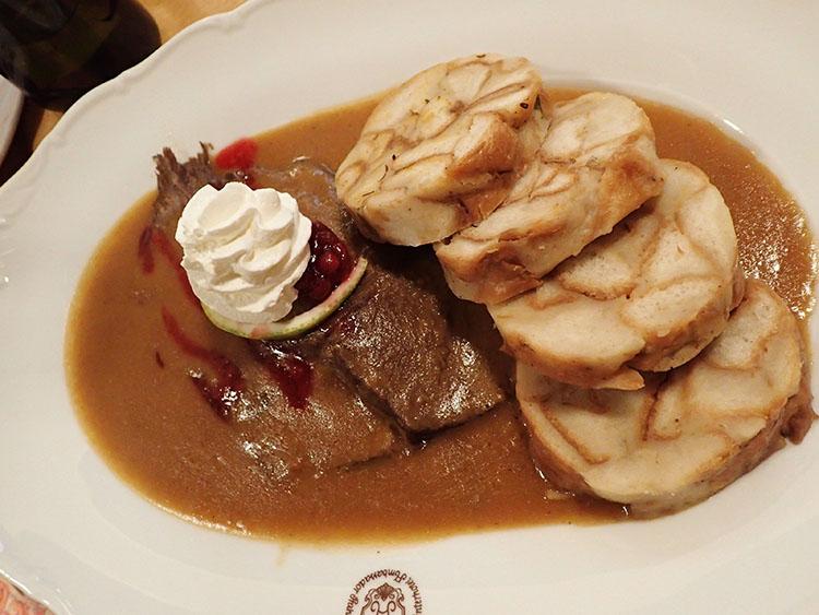 14-1牛肉のグラーシュ