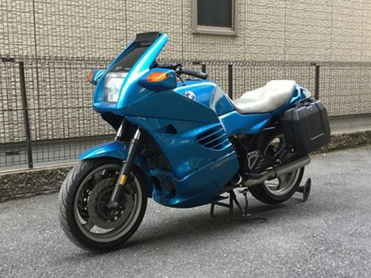新K1100RS