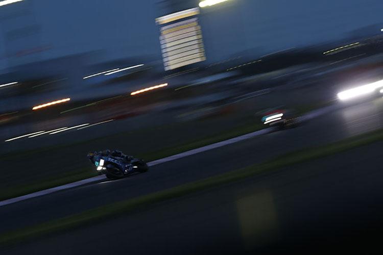 F.C.C.TSR HondaはEWC参戦組とはメンバーを変えて臨み3位表彰台に登り、今シーズンのランキングを5位とした