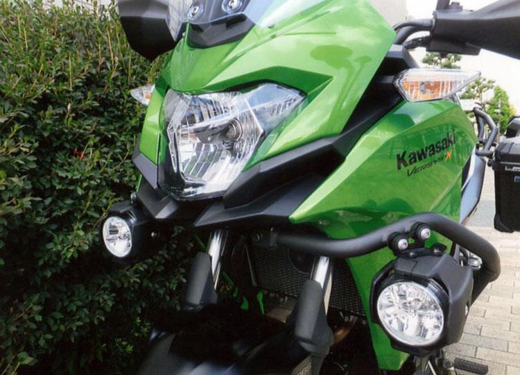 VERSYS-X250 TOURER