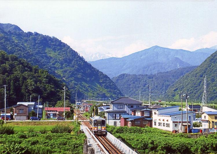 有名な鉄道写真のポイント