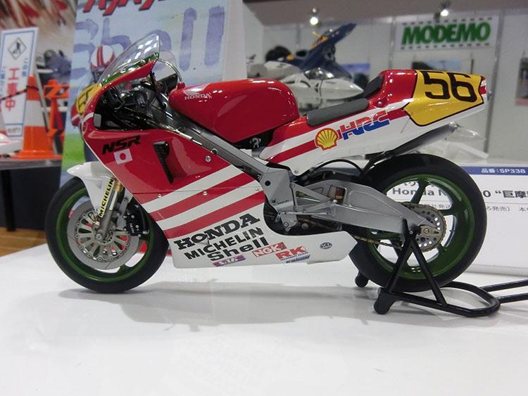 YZR500
