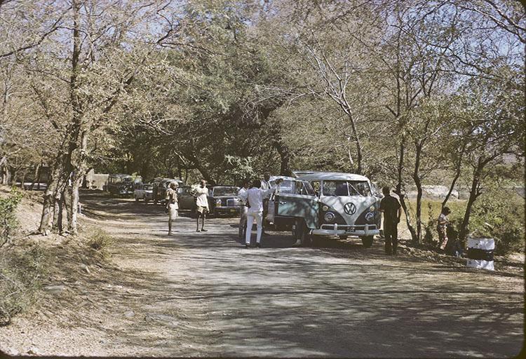 BVWバス
