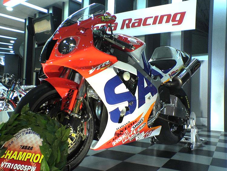 2003年 第37回モーターショー