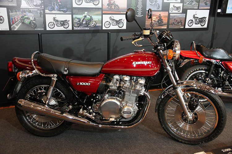 Z1000(1977)