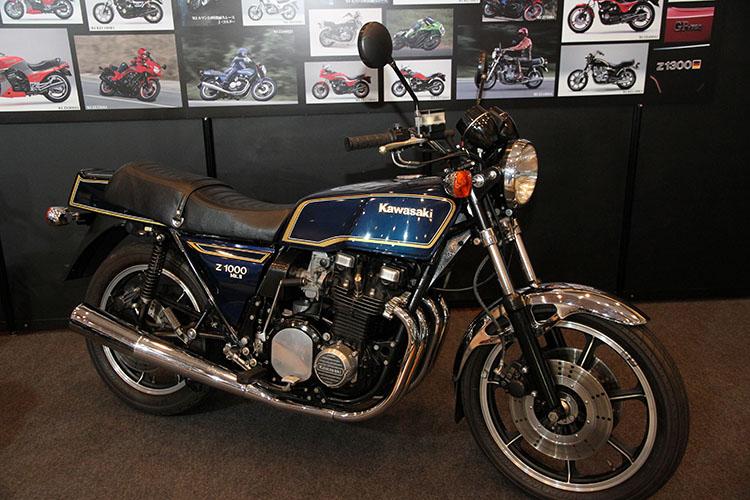 Z1000Mk-Ⅱ(1979)