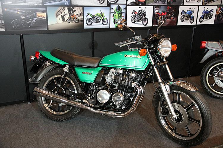 Z650(1981)