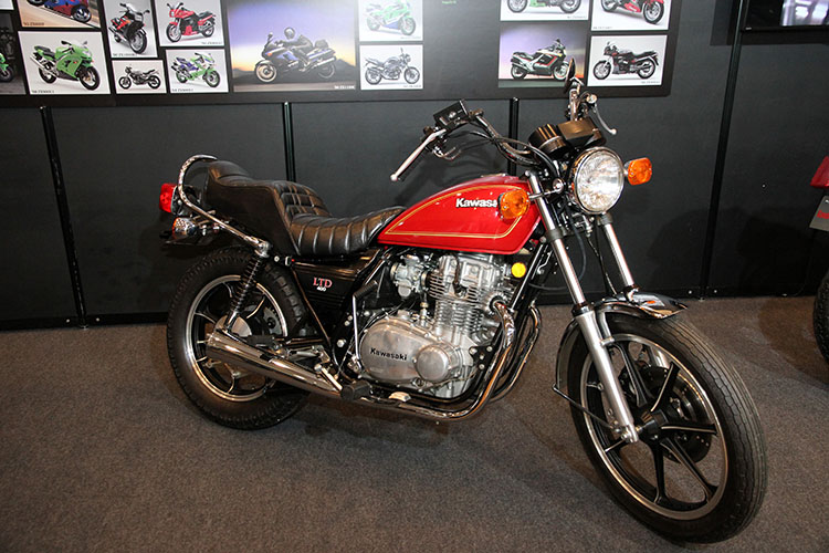 Z400LTD(1979)