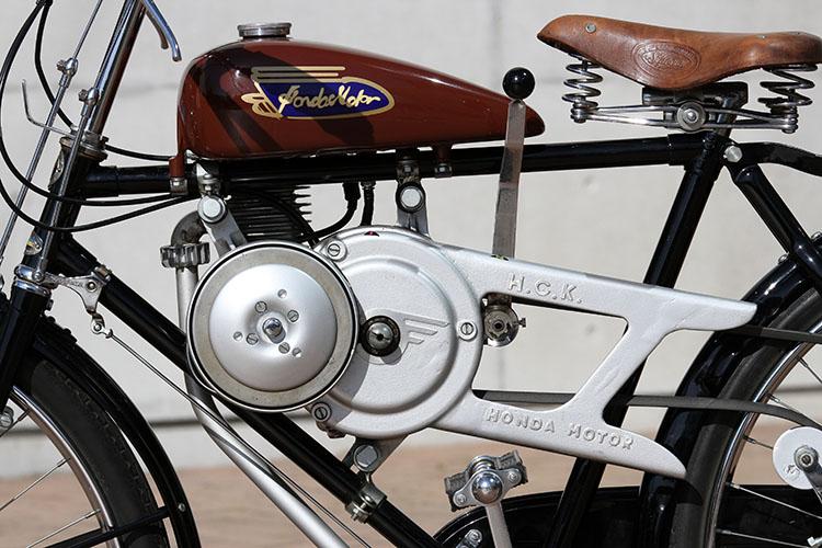 A型(1947年)