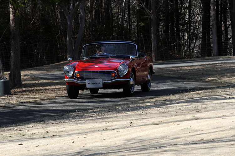 S600(1964年)
