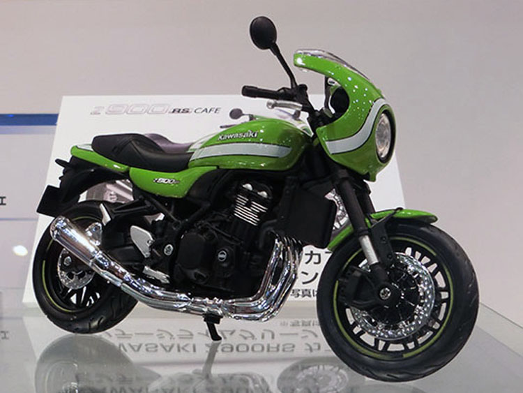 Z900RSカフェビンテージ