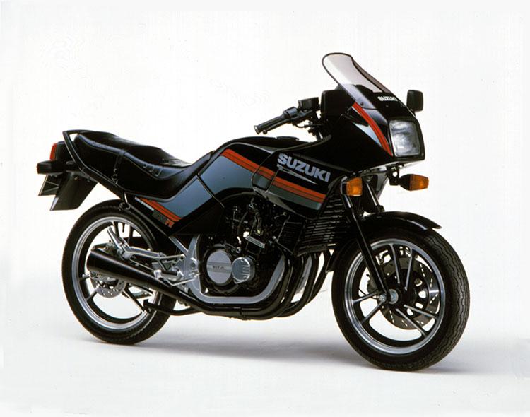 GS250FW