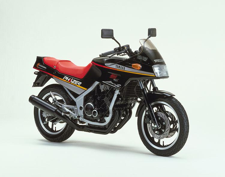 FZ250PHAZER(1HX)ブラック