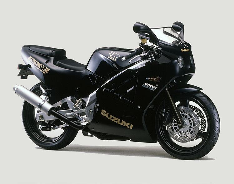 ZXR250(C1)
