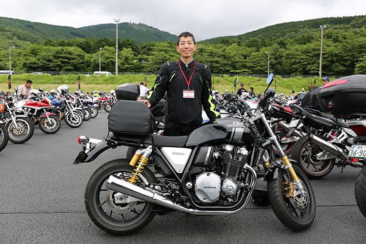 岡野暢広(オカノ ノブヒロ)さん