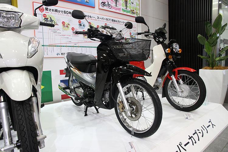Biz125