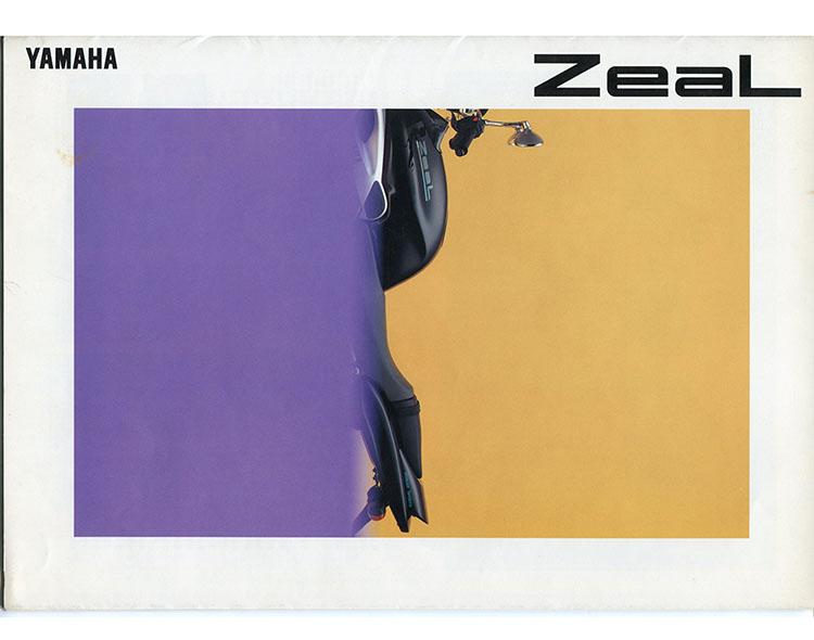 Zeal(3YX)
