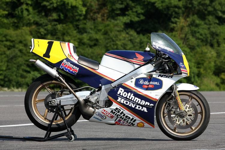 1988 NSR500