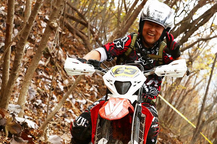 21_ベテランの木村さんはレース後半でも余裕の走行