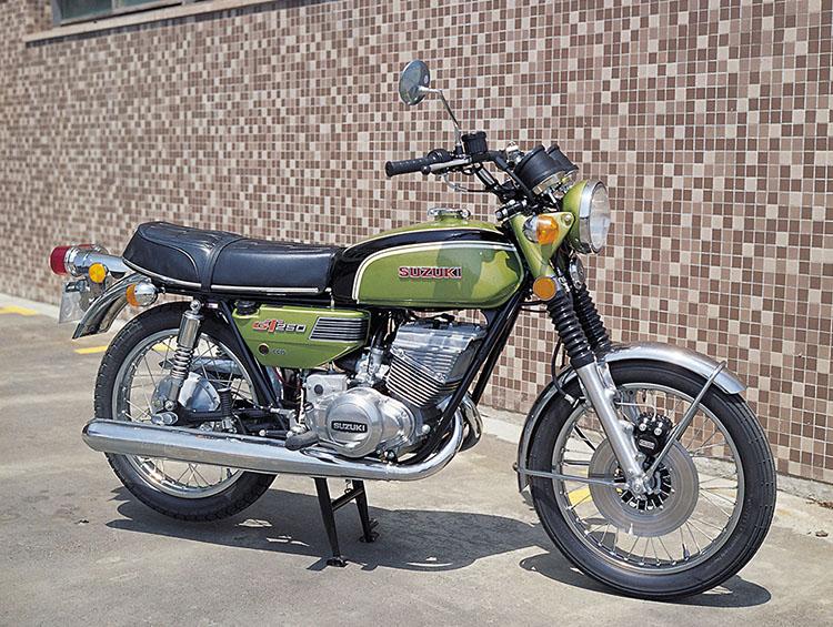 GT250B