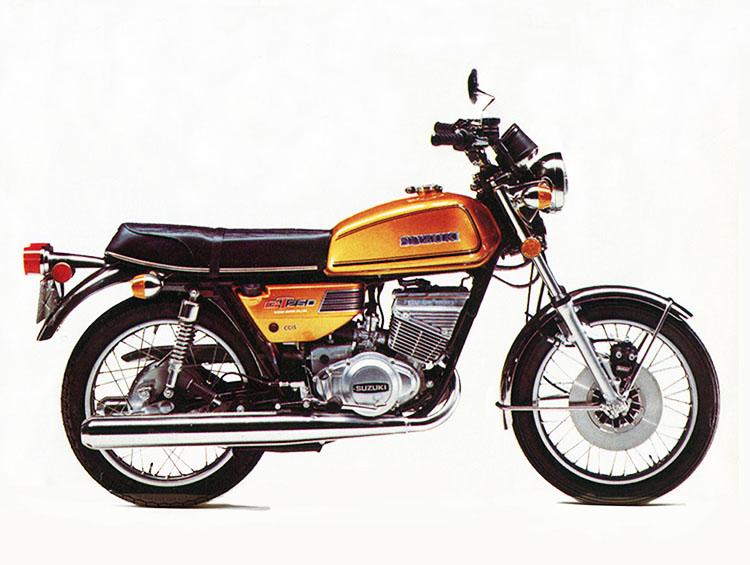 GT250B4
