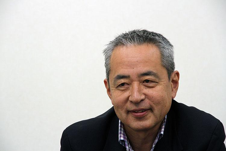 松澤 聡さん