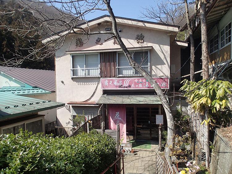 赤城温泉 花の宿 湯之沢館
