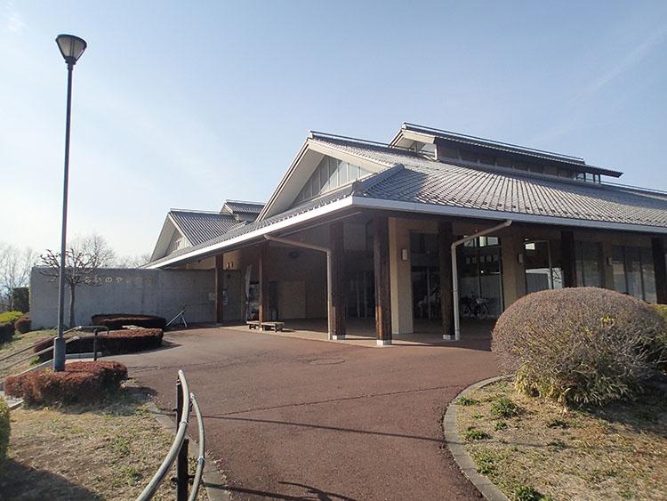 道の駅 赤城