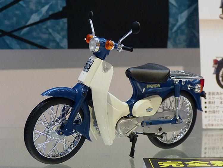 スーパーカブ50