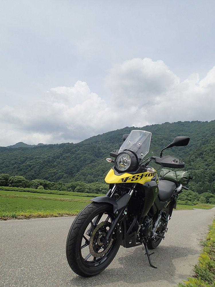 日本の原風景そのもの